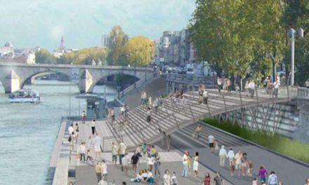 La préfecture de Paris valide la fermeture des voies sur berges