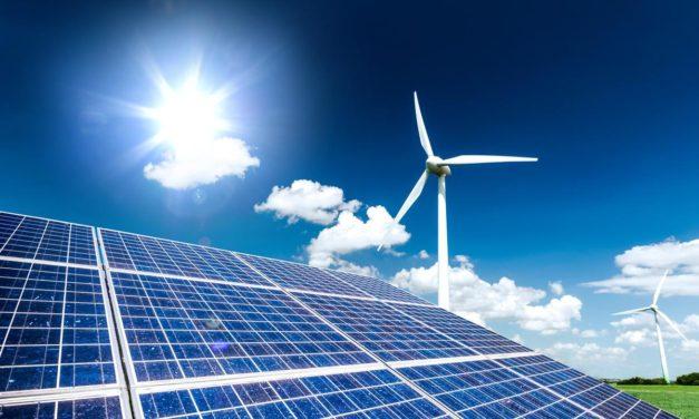 Les énergies renouvelables en France: encore un effort!