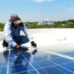 Les énergies renouvelables : un secteur innovant en plein développement
