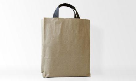 Opter pour un sac papier écologique pour unemballagecadeau professionnel
