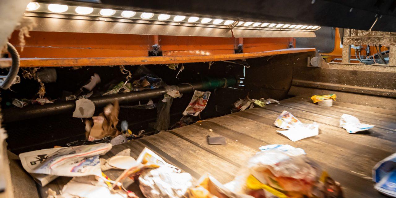 La Charente recycle ses déchets cartons et emballages